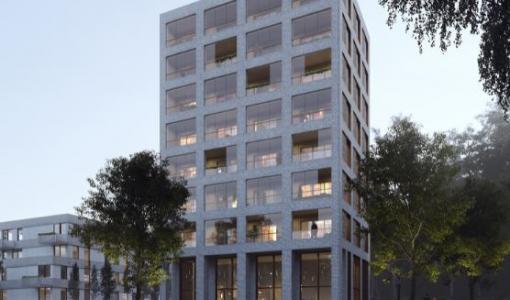 Asuntorakennuttaja Newil & Bau on löytänyt ratkaisun vauhdittaakseen hiilineutraalia rakentamista