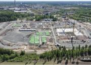 BASF:n akkumateriaalitehdashankkeet Euroopassa etenevät suunnitelmien mukaisesti