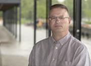 Kansalaisopistopalkinto 2020 Itä-Suomen yliopiston aikuiskasvatustieteen professori Jyri Manniselle