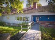Suomen Saunaseura ry 80 vuotta: Sauna yhdistää suomalaiset