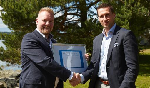 BLC Protie ensimmäisenä suomalaisena pk-yrityksenä Ciscon CMSP-kumppaniksi