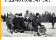 Finlands språk 1917–2017: Från självständighet till språklig mångfald