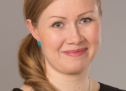 Mervi Aholasta Sisäilmayhdistyksen toiminnanjohtaja