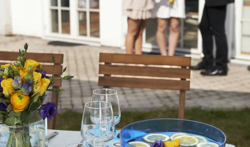 Jo joutui armas aika – valmiina kevään juhliin?