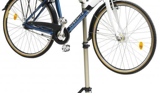 Oikeilla välineillä polkupyörän huoltaminen voi olla myös DIY-juttu