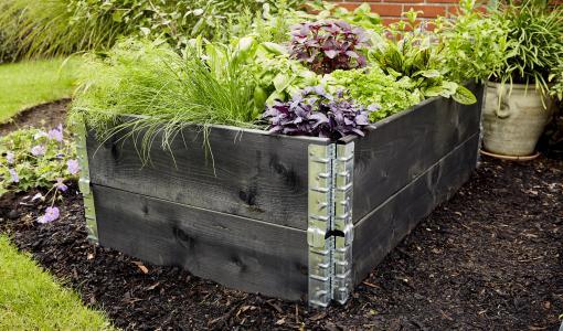 Lumi suli, kevät tuli - Biltemasta kaikki tarvittava yhdellä kertaa kevään puutarha- ja nikkarointiprojekteihin