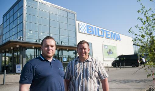 Biltema haluaa laajentua voimakkaasti – suunnitteilla uusia tavarataloja Suomeen