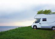 Matkailuauto tai asuntovaunu kuntoon kesälomareissulle!
