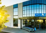 Bilteman uudistettu kiinteistöyhtiö vauhdittamaan uusien tavaratalojen rakentamista