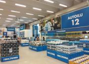 Uudistettu Biltema Joensuu toivottaa tervetulleeksi ostoksille!
