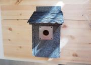 DIY-vinkki: Stailaa persoonallinen linnunpönttö!