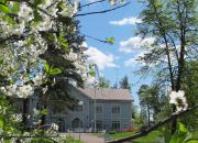Lottamuseon Tanssin Taikaa -puutarhajuhla