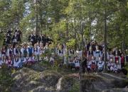 55 000 ihmistä osallistui Suomen luonnon päivän tapahtumiin - Suomalaiset liputtivat ahkerasti luonnolle