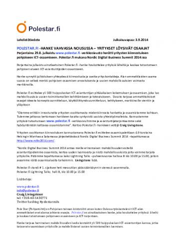 polestar_lehdisto-cc-88tiedote_4.9.14-1.pdf