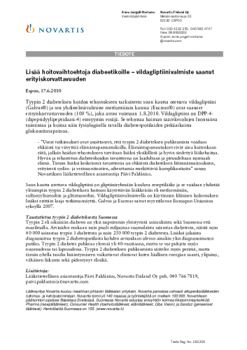 1276849858-lisaa-hoitovaihtoehtoja-diabeetikoille_vildagliptiini-erityiskorvattava_novartis-tiedottaa.pdf
