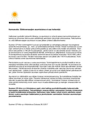 kannanotto_elakkeensaajien_asumistukea_ei_saa_heikentaa_260317.pdf