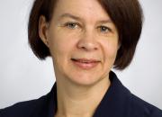 Vuoden nainen 2018 Johanna Niemi