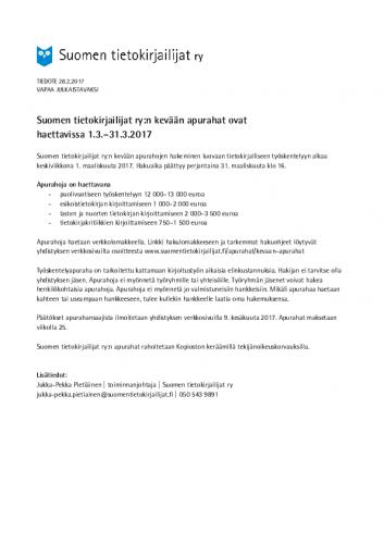 apurahatiedote_kevat-2017.pdf