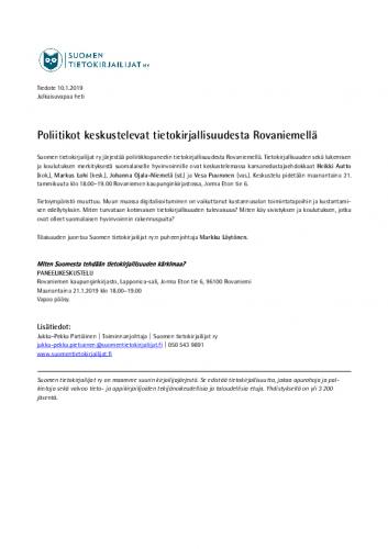 tiedote-poliitikot-keskustelevat-tietokirjallisuudesta-rovaniemella-21.1.2019.pdf