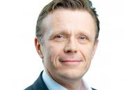 Taksi Helsingin toimitusjohtajaksi Jari Kantonen