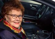 Taksi Helsinki lanseeraa asiointipalvelun senioreille