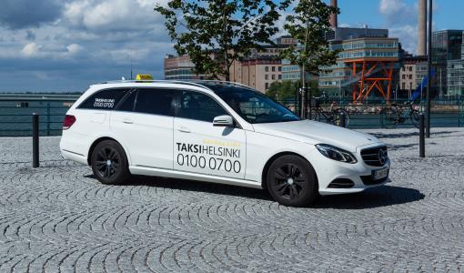 Taksi Helsingillä oli viime keväänä tarjolla erittäin salainen tehtävä – Mystery Traveller -projekti poiki arvokasta tietoa palvelun laadun kehittämiseen