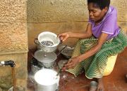 Toinen ateria -kampanja auttaa kehitysmaiden vammaisia