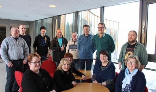 Suomalaisen Työn Liitto on myöntänyt Yhteiskunnallinen yritys -merkin ylöjärveläiselle Osuuskunta Taidokkaille