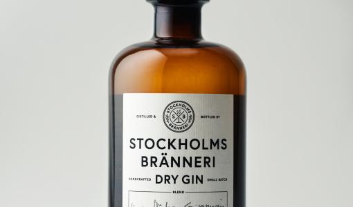 Ruotsalainen luomu craft-gini rantautunut Suomeen
