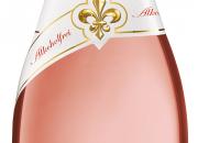 Ihastuttava uutuus tammikuulle – Henkell Rosé Alkoholfrei!