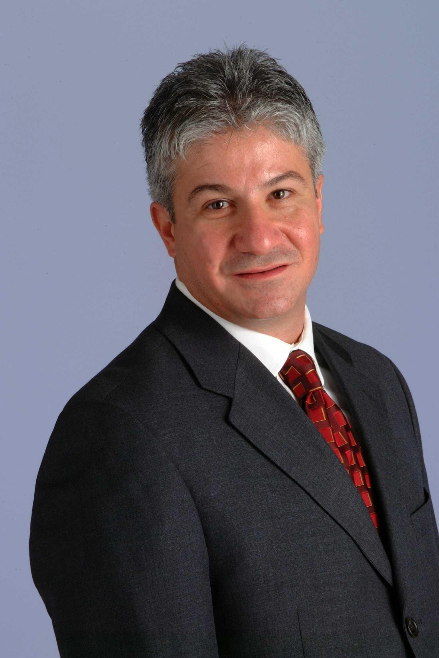 Joseph Hanania Xeroxin maailmanlaajuisen asiakirjojen ulkoistuspalveluliiketoiminnan johtajaksi ...