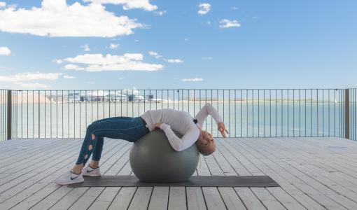 Äitien hyvinvointia Suomesta maailmalle