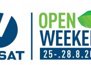 Viasat Open Weekend - Viasatin urheilukanavat katsottavissa ilmaiseksi koko viikonlopun ajan