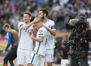 Jari Litmanen arpoo Suomelle historiallisen lohkon – keskiviikon UEFA Nations Leaguen lohkoarvonta katsottavissa ilmaiseksi Viafreessa