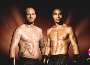 "Brittikohtaaminen George ""Saint"" Groves vs Chris Eubank Jr Viaplayssa 17.2."