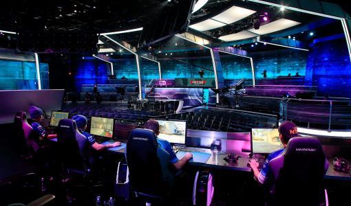 Maailman suurimpiin kuuluva Counter-Strike -turnaus ilmaiseksi Viafreessa