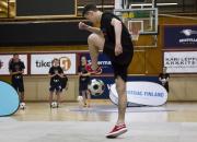 Viafree näyttää freestylefutiksen SM-kisojen ja Helsinki Cupin parhaat palat