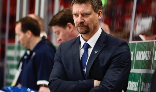 KHL -kausi käynnistyy lauantaina – leijonavalmentaja Jukka Jalonen palaa Viasatin asiantuntijaksi