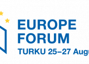 Turku in the heart of politics, economy and science in August: Europe Forum publishes its full programme