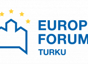 Europe Forum brings forth young voices in Turku in August