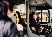 Savonlinjan Suomi100 -hintayllätys Kouvolassa: paikallisliikenteen liput 100 senttiä