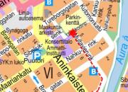 Viemäri- ja vesijohtotyö Multavierunkadulla 7.8.2017 alkaen