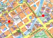 Yleisökulkue Tuomiokirkolta Yliopistonkadulle 13.12.2017
