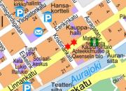 Korjaus tiedotteeseen Vesijohto- ja viemärityö Linnankadulla 16. - 19.1.2018, Työ valmistunut etuajassa 18.1.2018 klo 9.00. Ei enää liikennehaittaa.