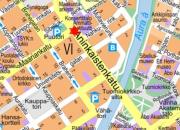 Maariankadun ja Aninkaistenkadun risteyksessä uusitaan liikennemerkkejä 24.4 klo 21:00 alkaen