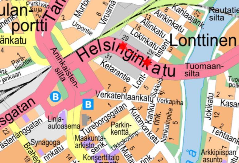 Helsinginkatu 21