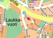 Viemäri- ja vesijohtotyö Tikankadulla 9. - 13.7.2018