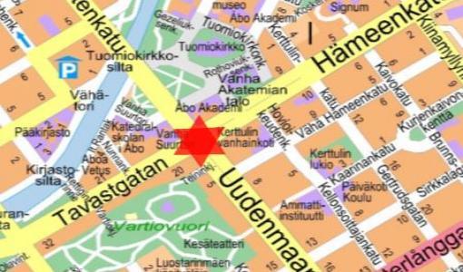 Päällystystyö Uudenmaankadulla 11.7.2018 Korjaus edelliseen tiedotteeseen.
