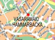 Kaivutyö Mustikkatiellä 11 - 18.7.2018