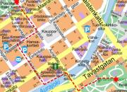 Hamppumarssi Puolanmäeltä Vartiovuorenmäelle 4.5.2019